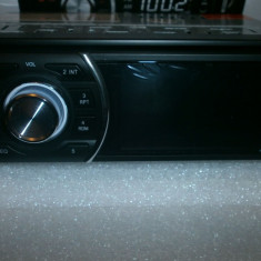 CD Player MP3 auto - Radio auto cu usb cu telecomanda
