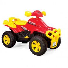 Masinuta electrica copii - ATV Electric 6V cu Pedala Acceleratie