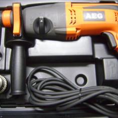 Ciocan Rotopercutor Aeg Power KH 24 XE AEG NOU, 500-750, 1-5