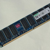 Memorie RAM Kingmax DDR1, 512KB, 400Mhz