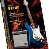 Chitara electrica Fender
