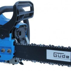 Drujba benzina / Motofierastrau GUDE KS 400 BW NOU 45 cm, 2000-2300, 36-40, 31-40