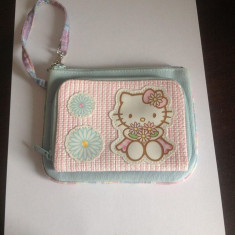 Accesoriu Copii - Portofel Hello Kitty