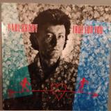 PAUL BRADY - TRUE FOR YOU (1983 / POLYDOR REC/RFG ) - FOLK ROCK  - DISC VINIL