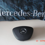 Airbag auto, Mercedes-benz, S-CLASS (W221) - [2005 -2013] - Mercedes S Class W222, Airbag volan