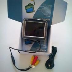 Monitor display 3, 5