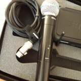 Microfon Shure Incorporated Shure Beta 58