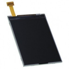 Display LCD - LCD compatibil Nokia X3-02/C3-01