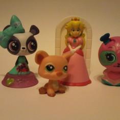 Jucarii Littlest Pet Shop - Figurina Desene animate, 4-6 ani, Unisex