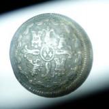 Moneda medievala 8 Maravedis Spania Ferdinand al VII -lea 1820, Europa