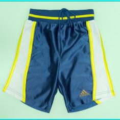 DE FIRMA _ Pantaloni scurti tip sport, bleumarin, ADIDAS _ baieti | 9 - 10 ani