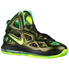 Adidasi barbati - Ghete baschet Nike Air Zoom Hyperposite 2 | 100% originale, import SUA, 10 zile lucratoare