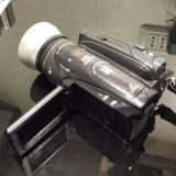 Camera video Canon Vixia HV30, Mini DV, CMOS, 10-20x, Intre 2 si 3 inch