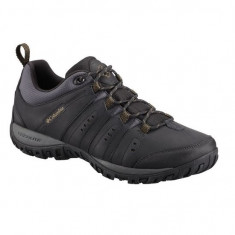 Pantofi sport Columbia Peakfreak Nomad (CLM-BM3923M-010) - Adidasi barbati Columbia, Marime: 43, 44, Culoare: Negru