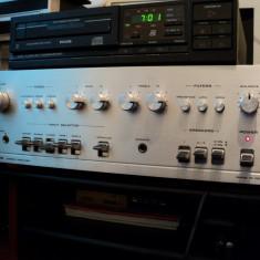 Amplificator audio - Vintage Dual CV1400 stereo amplifier