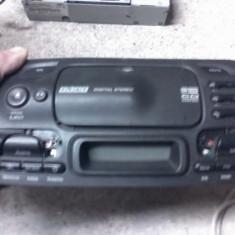 CD Player MP3 auto - Casetofon auto FIAT AD 182 H