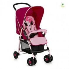 Carucior Sport Minnie Pink - Carucior copii 2 in 1 Hauck
