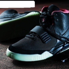 Adidasi barbati - Vand adidas / gheata NIKE YEEZY 2 --- PE STOC !! CURIER GRATUIT !!