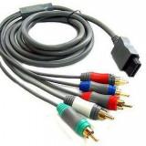 Cablu component Wii, nou, 34.99 lei(gamestore)!