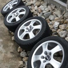 Jante - Janta aliaj Volkswagen, Diametru: 17, Numar prezoane: 5, PCD: 112