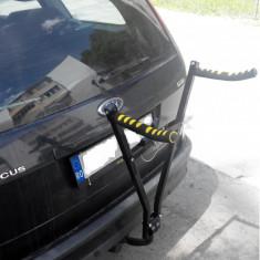 Suport Auto Biciclete - Suport pentru 2 biciclete cu fixare pe carlig