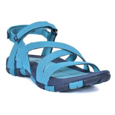 Sandale sport pentru dame Trespass Maliza Marine (FAFOBEJ30003-M) - Sandale dama Trespass, Marime: 40, Culoare: Albastru