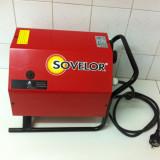 Tyn de Caldura Electric SOVELOR C3