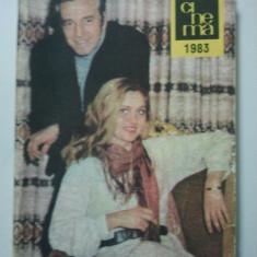 ALMANAH CINEMA 1983 ( 1452 )