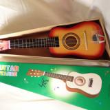 Instrumente muzicale copii - Chitara Clasica pentru copii intre 3-6 ani