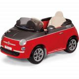 Fiat 500 Red cu Telecomanda