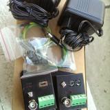 Accesoriu Video - SC&T TTA111V-2 transmisie activa semnal video