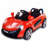 Vehicul Electric Aero cu Telecomanda 12 V Red - Masinuta electrica copii