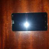 LG OPTIMUS L9 II NEGRU IN GARANTIE - Telefon mobil LG Optimus L9 II, Vodafone