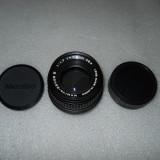 Obiectiv DSLR - Vand obiectiv MAMIYA-SEKOR E 1, 7 =50mm
