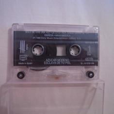 Vand caseta audio Eminem-Encore, originala, raritate!-fara coperti!! - Muzica Pop sony music, Casete audio