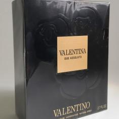 VALENTINO VALENTINA OUD ASSOLUTO-eau de parfum, 80ml., dama-replica calitatea A++ - Parfum femeie Valentino, Apa de parfum