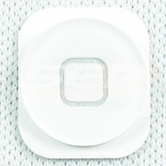 Buton meniu iPhone 5 white original