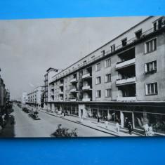 Carti Postale Romania dupa 1918, Circulata - HOPCT 7825 SATU MARE -VEDERE RPR [CIRCULATA]