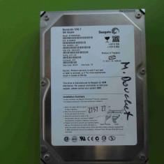 Hard Disk HDD 200GB Seagate 7200.7 ST3200822AS SATA