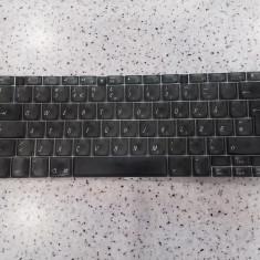 Tastatura apple powerbook G4 TITANIUM M5884 - Tastatura laptop