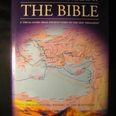 Historical atlas of the Bible - Atlasul istoric al Bibliei - in engleza