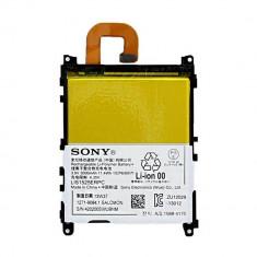 Baterie telefon, Li-ion - Acumulator Sony Xperia Z1 Original LIS1525ERPC