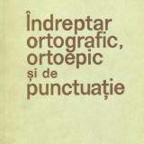 Indreptar, ortografic, ortoepic si de punctuatie - 28344