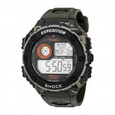 Ceas Timex Expedition Vibe Shock Watch | 100% originali, import SUA, 10 zile lucratoare - Ceas barbatesc