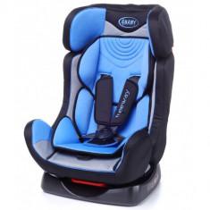 Scaun Auto Freeway 0-25 kg blue - Scaun auto bebelusi grupa 0+ (0-13 kg) 4baby
