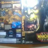 Joc PC - Warcraft III - Reign of chaos Best seller series - (GameLand )