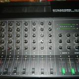 DYNACORD ES 820  mixer amplificator 260 wats