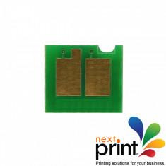 CHIP CARTUS TONER MAGENTA CE323A / 128A, 1.300 pagini - Chip imprimanta HP