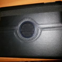 Husa rotativa TPU pentru tableta Samsung, diagonala 29, 5 cm - Husa Tableta