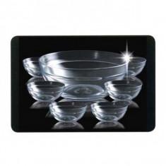 Set boluri din sticla Kaiserhoff 19070001